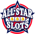 All-Star Slots $4,000 Welcome Bonuses
